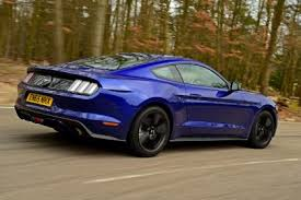 ford mustang consumption ford mustang 2 3 ecoboost 2016 review auto express