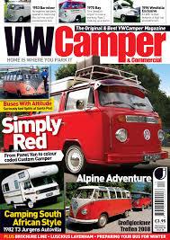 volkswagen santa volkswagen camper and commercial by david gamble issuu