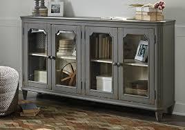 accent cabinets with doors mirimyn antique grey door accent cabinet local overstock warehouse