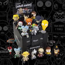 Where To Buy Blind Boxes Kidrobot New Swim Mini Series Available Now At Kidrobot Com