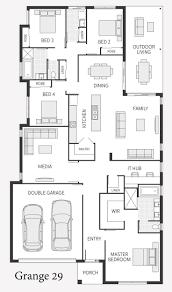 1104 best travaux images on pinterest floor plans home design