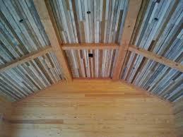 Wood Beadboard - old texas wood