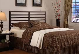 Bedroom Furniture Metal Headboards Amazon Com Bronze Finish Metal Twin Size Headboard