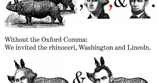 Oxford Comma Meme - a fort made of books why your oxford comma is a waste of ink