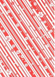 decorative paper white stripe a4 decorative paper pda card craft