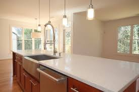 touchless kitchen faucet kitchen traditional with apron sink