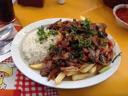 peruvian cuisine free photo food peruvian food cuisine peru free image on