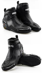 661 motocross boots nerve cowhide leather racing motorbike riding road speed