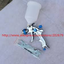 Face Paint Spray - aliexpress com buy 601 spray gun hvlp spray gun gravity feed