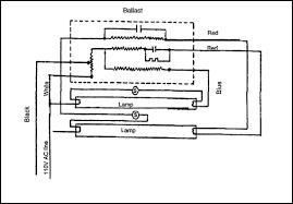 wiring lights in series wiring diagram fluorescent light wiring diagram for ballast wiring