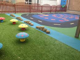 nursery wetpour playground specialists playgound business