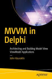Delphi Mvvm Tutorial | tms aurelius and mvvm design an exle part 1 kouraklis com