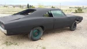 dodge charger standard 1969 dodge charger project car dodge charger 1969 for sale