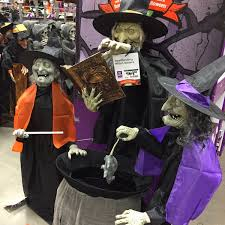 home depot black friday contest the source for halloween yard art and scary props a home depot