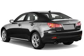 sporty lexus 4 door 2010 lexus is250 reviews and rating motor trend