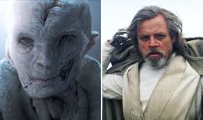 Seeking Last Episode Episode Viii Speculation Snoke S Real Motivation For Seeking Luke