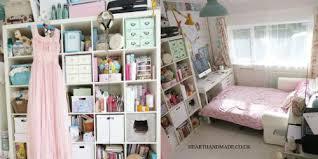 Craft Room Makeovers - before and after craft room makeover hometalk