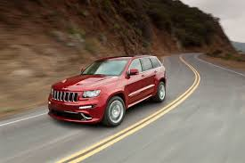 jeep srt 2012 2012 jeep grand cherokee srt8 factory packed with 465 horsepower