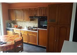 relooker cuisine en chene cuisine repeindre des portes de cuisine en chene repeindre des