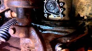 trailblazer four wheel drive problem youtube