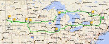 Sturgis Michigan Map by Sturgis 2015 With The Allens And Jaquishs