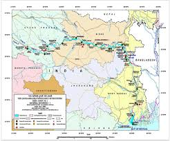 Varanasi India Map by Welcome To Abc India Limited