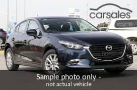 new u0026 used mazda 3 cars for sale in australia carsales com au