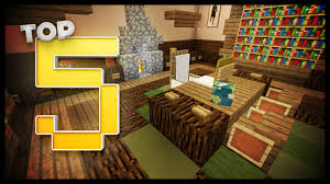 minecraft office designs u0026 ideas youtube