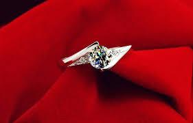 s day rings uloveido women rings bijouterie silver wedding ring