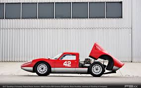 porsche 906 carrera gooding u0026 company plan 904 carrera gts sale in monterey u2013 p9xx