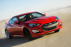 2013 hyundai genesis price 2014 hyundai genesis coupe gets minor update slight price bump