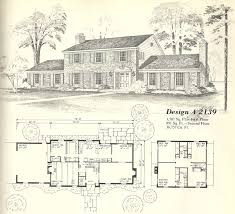 Georgian Mansion Floor Plans 704 Best Historic House Plans Images On Pinterest Vintage Houses