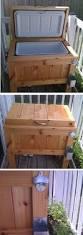 Outside Storage Bench Diy Outdoor Storage Benches Outdoor Storage Storage Benches And