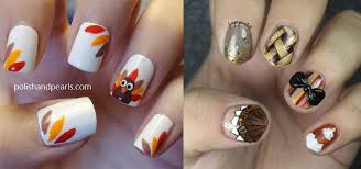 nail for thanksgiving 30 thanksgiving nail designs ideas trends stickers 2014