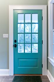 Interior Door Color 5 Most Popular Colors To Paint The Inside Of Your Front Door