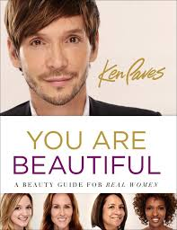 ken paves you are beautiful ken paves you are beautiful signed copy giveaway