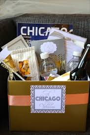 wedding welcome bag ideas crafting your chicago wedding welcome bag big city