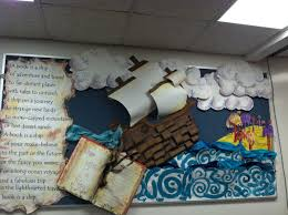 a book is an adventure 3d bulletin board idea myclassroomideas com
