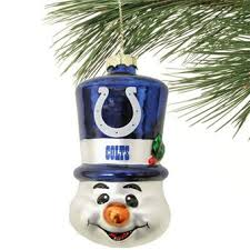 indianapolis colts ornaments colts tree