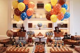 baby boy birthday themes 24 birthday party ideas themes for boys spaceships and