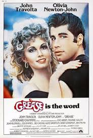 grease the movie grease directed by randal kleiser seen here the