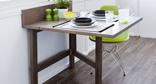Mini Folding Table 15 Diy Folding Tables To Maximize Floor Space U2013 Home And Gardening