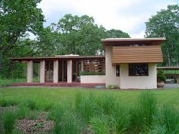 tuscany wooden house design idea with single storey home fo shaped