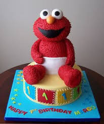 elmo birthday cakes elmo cake with smash cuppies and a something for