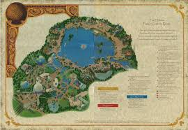 Disney World Epcot Map Wdw Family Trip Maps Dbm Your Independent Disney News Source
