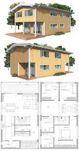 Small Colonial House Plans by 742 Best Images About Vse Za Dom On Pinterest Architecture