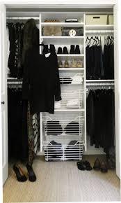 the reach in closet