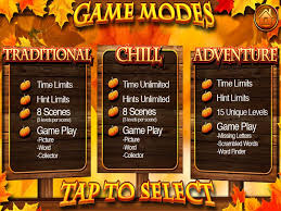halloween puzzles online hidden objects autumn harvest fall fun object game android apps