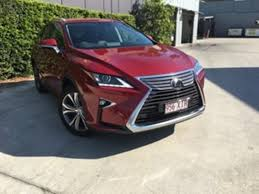 lexus rx for sale sydney lexus buy used cars for sale online