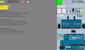 arduino simulator apk proftechno arduino simulator android apps on play